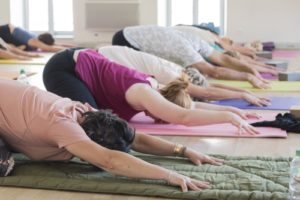 Yoga Lot-et-Garonne
