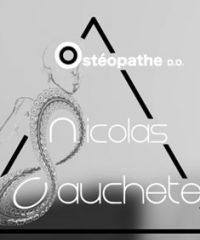 Ostéopathe tournai : Nicolas Caucheteux